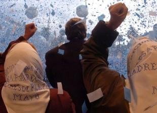 Nestor Kirchner Derechos Humanos