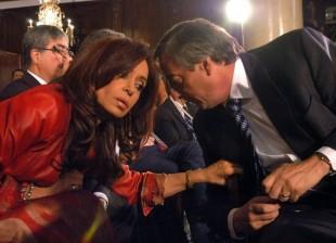Rechazo-al-ALCA-en-la-IV-Cumbre-de-las-Américas-Nestor-Kirchner-y-una-asesora-de-lujo-Cristina
