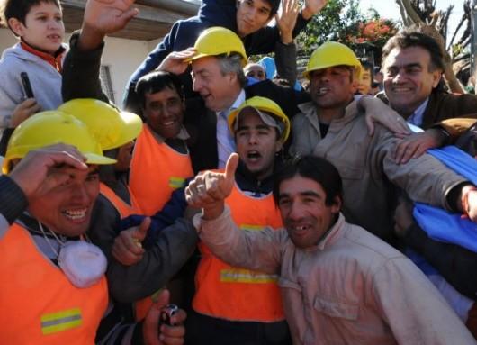Presidente Nestor Kirchner