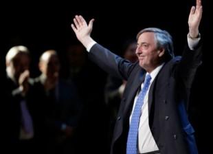 Nestor Kirchner 2003