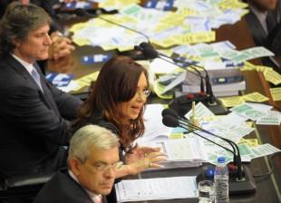 Cristina Fernandez de Kirchner Asamblea Legislativa 2013_91559