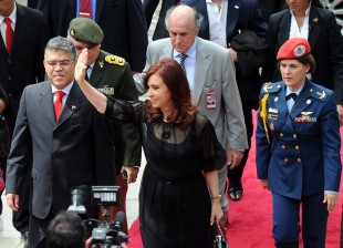Asunción de Maduro