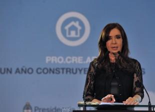 Cristina Procrear