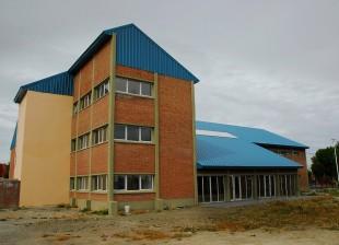 Universidad tecnológica de Santa Cruz