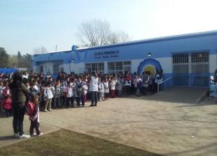 Escuela Moreno