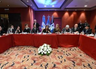 Diálogo entre el Gobierno y sectores empresariales y gremiales