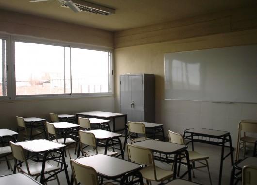 Escuela San Nicolas San Juan