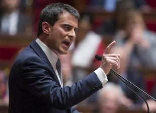 Crisis en Francia
