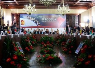 46ª Cumbre de Jefes y Jefas de Estado del MERCOSUR
