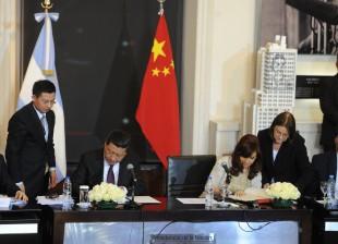 Visita del presidente de la República Popular China, Xi Jinping