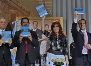Nuevo Código Civil y Comercial de la Nación Argentina.
