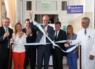 Instituto Universitario de Medicina Reproductiva.