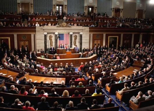 Panel del Senado estadounidense apoya por unanimidad ley modificada sobre Irán.