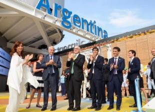 Argentina en Italia.