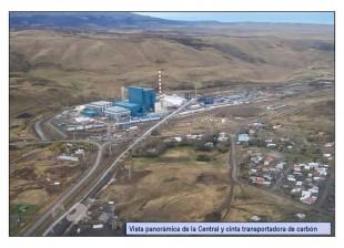 Las falsedades del Diario Clarín sobre la Central de Rio Turbio puesta en marcha hoy