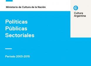 Políticas Públicas en Cultura.