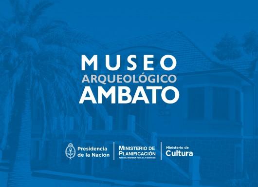 Museo AMBATO