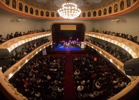 Teatro Roma de Avellaneda