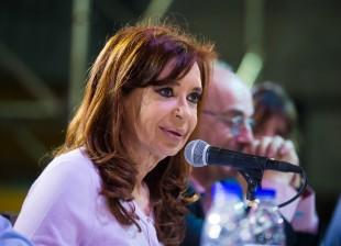 Cristina Kirchner Dolar Futuro