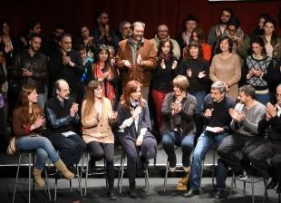 CFK, ciencia y tecnología